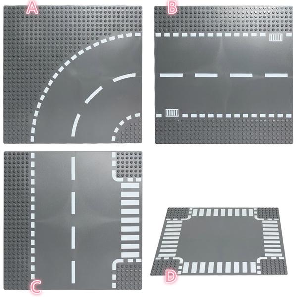 tjunctionstreetroad, cityroadbaseplate, citybuildingblock, buildingblock
