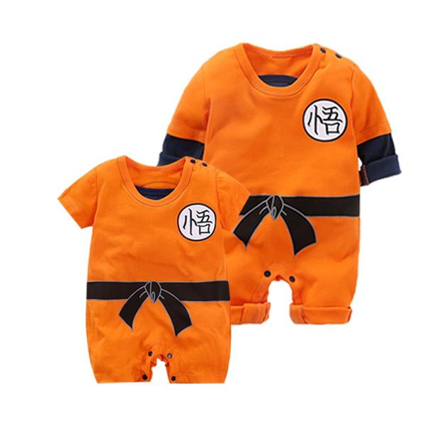vegetababy, Fashion, dragonballzromperbaby, Infants & Toddlers