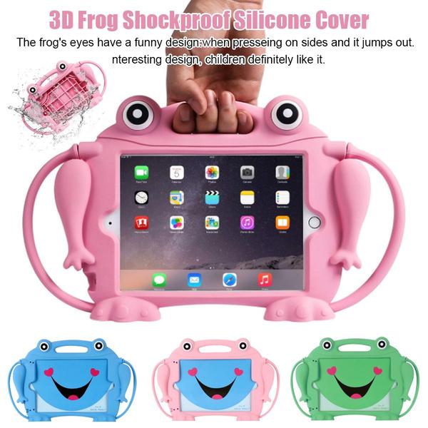 Mini, iPad Mini Case, shockproofcaseforipad234, Apple