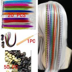 wig, Colorful, Tool, curlywavyhair