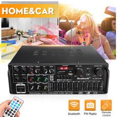 stereospeaker, Remote Controls, usb, stereoamp