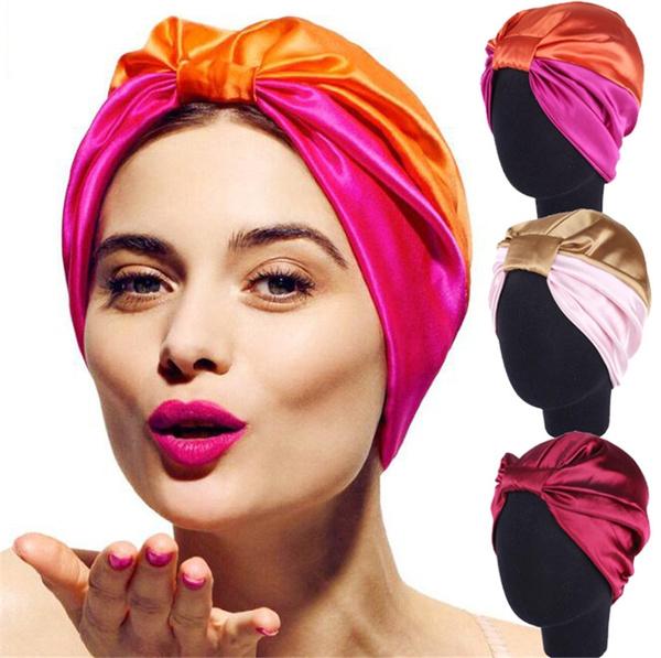baotouhat, Fashion, Elastic, Hats