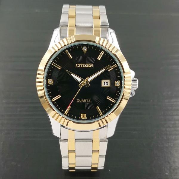 Vintage, quartz, Jewelry, business watch