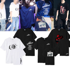 K-Pop, Fashion, Shirt, Sleeve