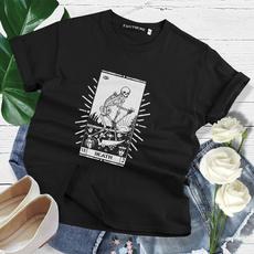 reapershirt, deathtshirt, Fashion, Shirt