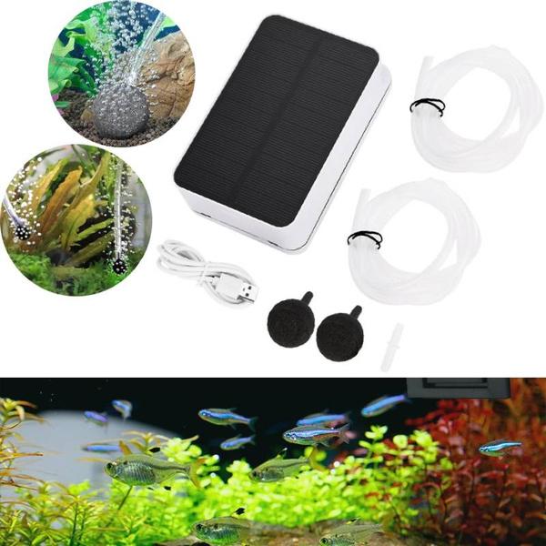aquariums, Outdoor, aquariumoxygenator, pool