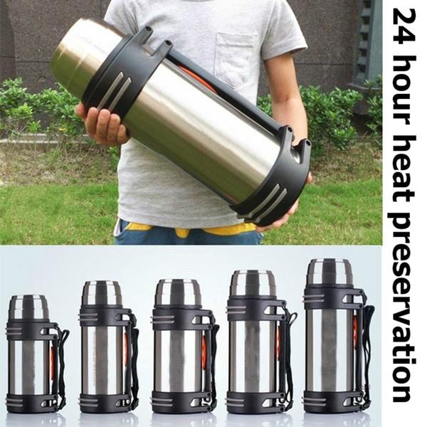 Steel, Outdoor, Capacity, Cup