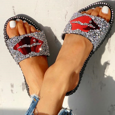 Summer, Outdoor, Women Sandals, cheap sandals