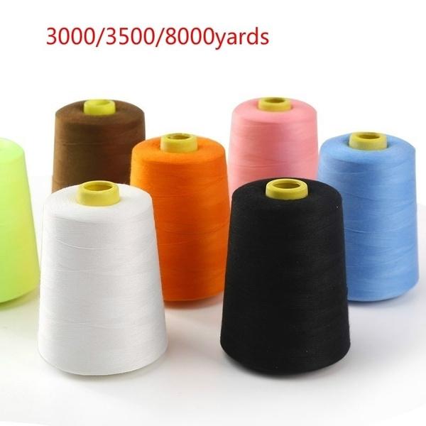 fabricandsewingsupplie, Polyester, Thread, sewingmachinethread
