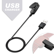garminforerunner35charger, usbchargingcable, charger, cableclipcharger