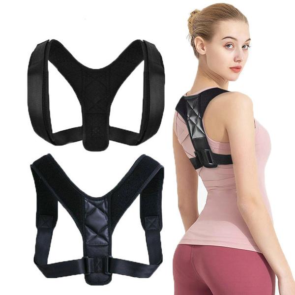 bracesupportbelt, Fashion Accessory, Fashion, correctorbackbracebelt