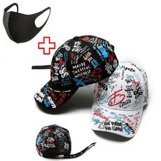 Punk Hats, Outdoor, Golf, travelcap