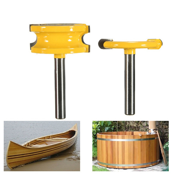 routerbit, canoe, practicaltool, Routers