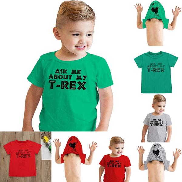 kids, Funny, Fashion, kidsfunnytshirt