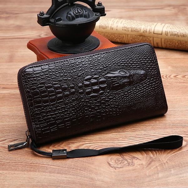 Fashion, business bag, phone wallet, leather bag