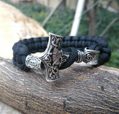 amuletbracelet, amulet, Fashion, celticknotbracelet