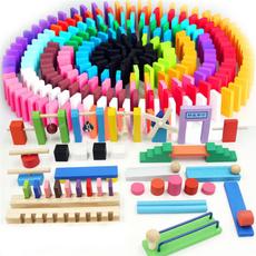 montessori, Toy, rainbow, Wooden