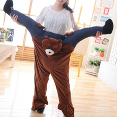Cyber, Funny, trousers, doll