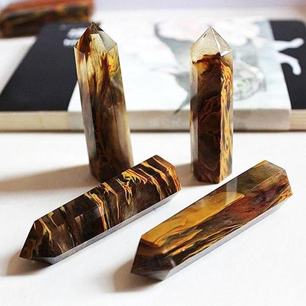 crystalpoint, Beautiful, eye, Crystal