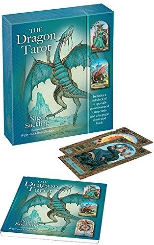 card game, divinationcard, dragon, tarot