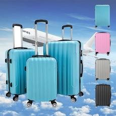 trolleycase, luggageampbag, Luggage, luggageset