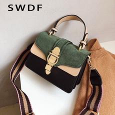 Shoulder Bags, Fashion, koreanversion, Bags