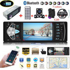 Remote Controls, Cars, reversecamera, Bluetooth