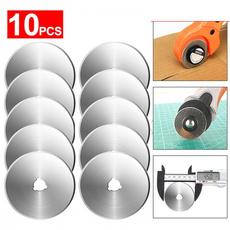 Steel, sewingtool, rotarycutterblade, circularblade