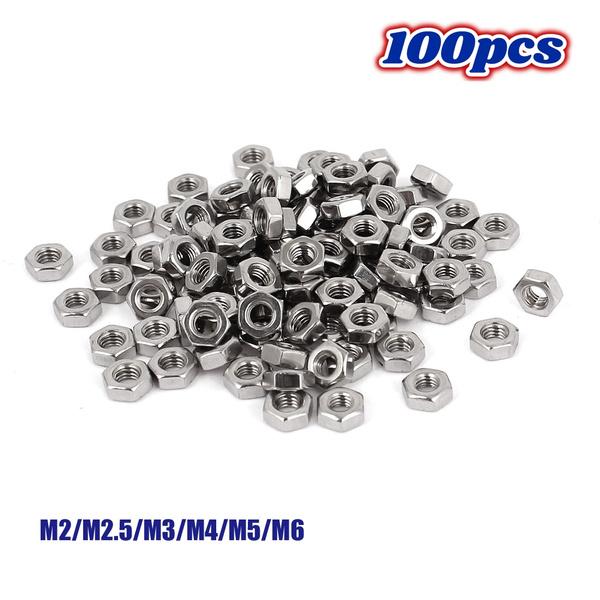 metrichexnut, Steel, MRO & Industrial Supply, din934
