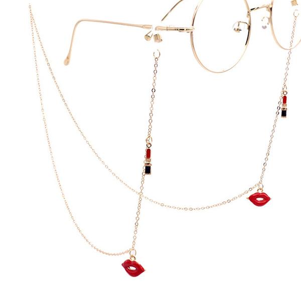 Rope, Fashion, Lipstick, Chain