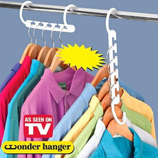 Hangers, Magic, Closet, Space