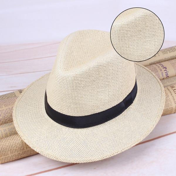 beachcaphat, men accessories, sun hat, fedoracap