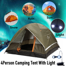 Tent, Hiking, Outdoor, Sports & Outdoors