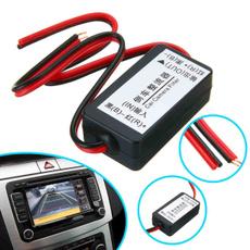 carrearviewcamerarectifier, rectifier, carbackupcamerarectifier, Relays