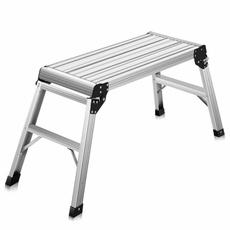 workbench, scaffolding, Aluminum, ladder