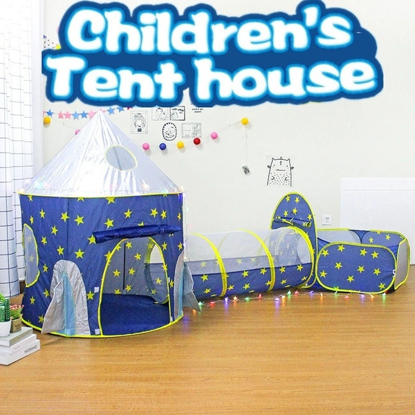 playtunneltent, Toy, Outdoor, Sports & Outdoors