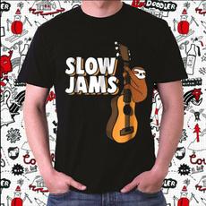 Funny, slothtshirt, Shirt, summer shirt