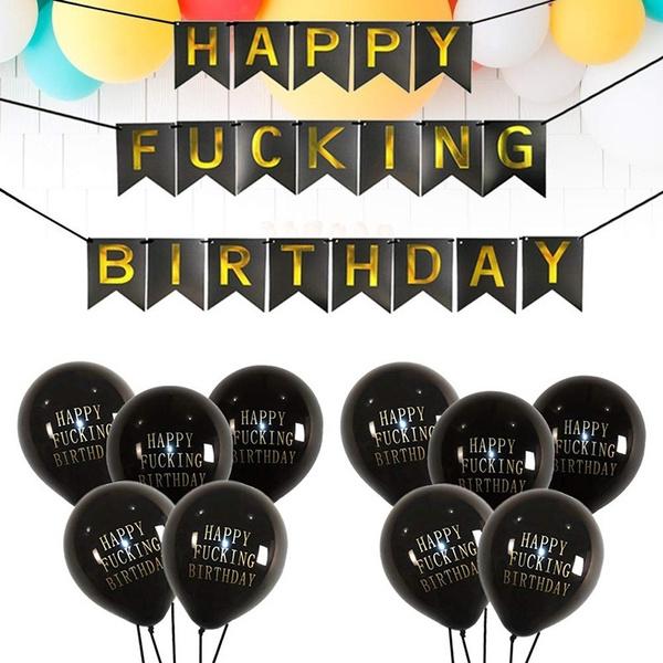 Decor, birthdayballoon, partydecor, Inflatable