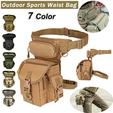 legbag, legbagformen, militarywaistbag, Waist