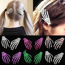 hair, Fashion, Skeleton, skull