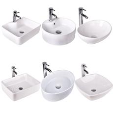 Faucets, Bathroom Accessories, bathroombasin, spuarevesselsink