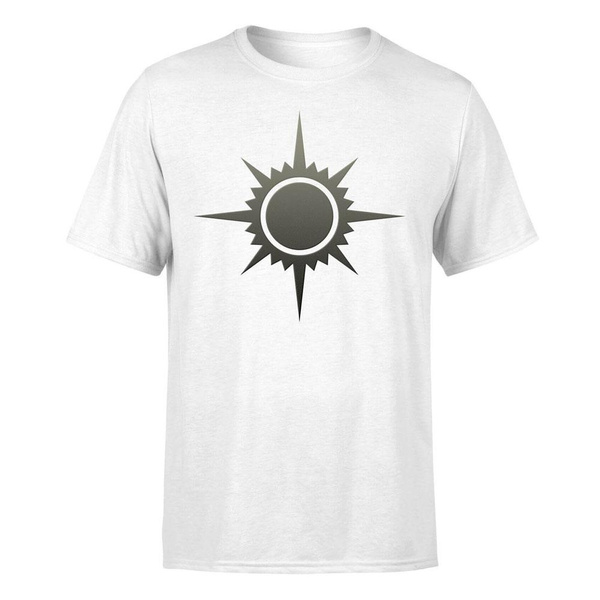 Magic The Gathering Orzhov Symbol T Shirt Wish Extortion and backroom dealings are all in a day's work for the orzhov syndicate, where everything has a price and strings are always attached. wish