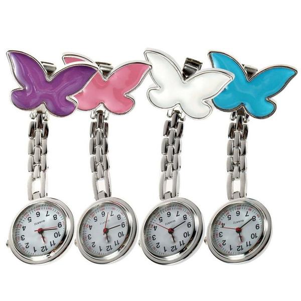 butterfly, Pocket, quartz, Jewelry