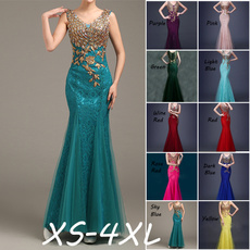gowns, evening, Dresses, Dress