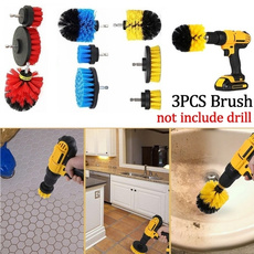 electricdrillbrush, Electric, cleaningkit, cleaningbrush