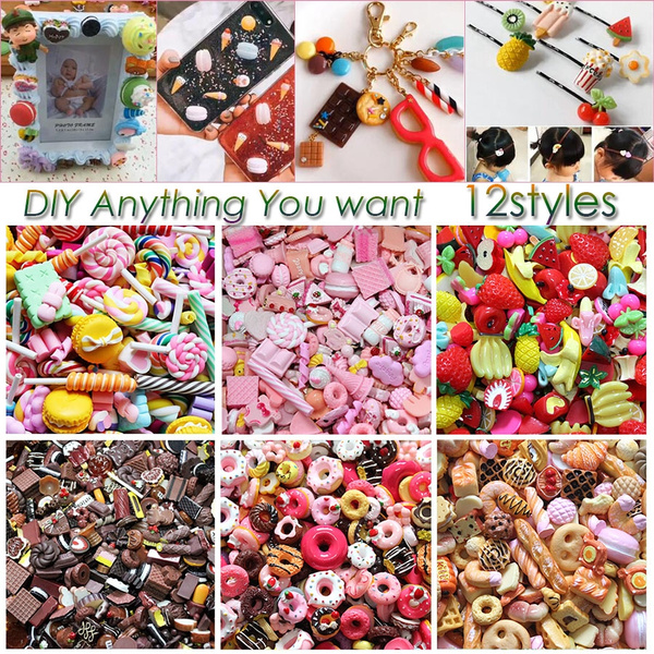 Craft Supplies, phonedecoration, Decor, Jewelry