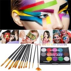 kidscraft, makeupfancy, facepaint, art