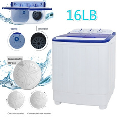 Blues, miniwasher, laundrymachine, portablewasher