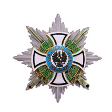 knightsmedal, medals, prussia, Cross