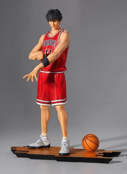 Basketball, shohoku11figurefigure, Sports & Outdoors, rukawakaedefigure